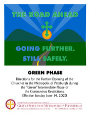 The Road Ahead - Metropolis of Pittsburgh Green Phase